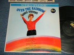 画像1: DODIE STEVENS - OVER THE RAINBOW (Ex++/Ex+++  A-2,3:Ex++) /1960 US AMERICA ORIGINAL STEREO Used LP