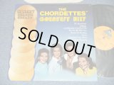 THE CHORDETTES- GREATEST HITS (Ex++/MINT- STOBC) /  US AMERICA  REISSUE Used LP