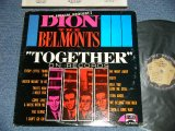 DION & The BELMONTS  - TOGETHER ON RECORDS : BY SPECIAL REQUEST  (Ex+/MINT-) /  1960 US AMERICA  ORIGINAL MONO  Used LP