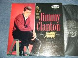 JIMMY CLANTON - MY BEST TO YOU (Ex++/Ex+++ WOBC) / 1961 US AMERICA ORIGINAL MONO Used LP