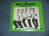 "THE MELLOKINGS - GREATEST HITS ( SEALED )  / 1980's? US AMERICA  Ist Issue on LP ""Brand New SEALED "" LP"