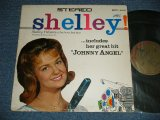 SHELLEY FABARES - SHELLEY  (Ex+/Ex+)/ 1962 US AMERICA ORIGINAL STEREO Used LP