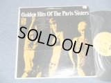 PARIS SISTERS - GOLDEN HITS OF(Ex, VG++/Ex+++ Looks:Ex+ BB, EDSP, WTRDMG) / 1967 US AMERICA ORIGINAL STEREO  Used LP