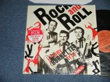 JOHNNY BURNETTE and the ROCK 'N ROLL TRIO - JOHNNY BURNETTE and the ROCK 'N ROLL TRIO (MINT/MINT) / 2003 FRENCH Only REISSUE Used LP