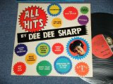 DEE DEE SHARP - ALL THE HITS (Ex+++/Ex+++ ) / 1962 US AMERICA ORIGINAL MONO Used LP