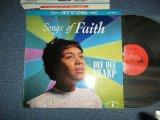 DEE DEE SHARP - SONGS OF FAITH (Gospel Album) (Ex++/Ex++ STPOBC & L) / 1962 US AMERICA ORIGINAL STEREO Used LP