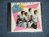 THE CHANTELS  - THE BEST OF ( Ex+++MINT)  / 1990 US AMERICA  Used CD