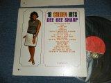 DEE DEE SHARP - 18 GOLDEN HITS (MINT-/MINT-  BB) / 1964 US AMERICA ORIGINAL MONO Used LP