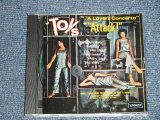 TOYS - A LOVER'S CONCERTO ATTACK! (MINT-/MINT)  / 1994 US AMERICA Used CD