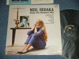 NEIL SEDAKA /- SINGS HIS GREATEST HITS (MINT-/MINT-) / 1962 US AMERICA ORIGINAL MONO Used LP