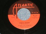 "IVORY JOE HUNTER - SHE'S GONE : EVERYTIME I HEAR THAT SONG  (Ex+++/Ex+++ ) / 1957 US AMERICA ORIGINAL Used 7"" Single"