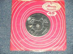 """画像1: JOHNNY PRESTON - RUNNING BEAR : MY HEART KNOWS (VG++/VG++) / 1960 UK ENGLAND ORIGINAL Used  7"""" SINGLE"""