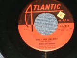 """IVORY JOE HUNTER - SINCE I MET YOU BABY : YOU CAN'T STOP THIS ROCKING & ROLLING  (Ex+/Ex+ ) / 1956 US AMERICA ORIGINAL Used 7"""" Single"""