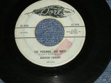 "RONNIE HEIGHT - SO YOUNG, SO WISE : JUVENILE   (VG++/VG++ SOME NOISY ) / 1959 US AMERICA ORIGINAL Used 7"" Single"