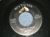 """JANIS MARTIN - DRUGSTORE ROCK AND ROLL : WILL YOU, WILLYUM (Ex/Ex)/ 1956 US AMERICA ORIGINAL Used 7""""SINGLE"""