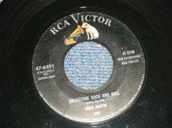"""画像1: JANIS MARTIN - DRUGSTORE ROCK AND ROLL : WILL YOU, WILLYUM (Ex/Ex)/ 1956 US AMERICA ORIGINAL Used 7""""SINGLE"""