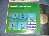 "JOANIE SOMMERS - LET'S TALK ABLUT LOVE (Ex++/Ex+++)  / 1962 US AMERICA ORIGINAL 1st Press ""GOLD LABEL"" STEREO Used LP"