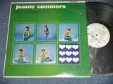 "JOANIE SOMMERS - LET'S TALK ABLUT LOVE (Ex++/Ex+++)  / 1962 US AMERICA ORIGINAL ""WHITE LABEL PROMO"" MONO Used LP"