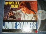 "JOANIE SOMMERS - JOHNNY GET ANGRY (VG+++/VG++ EDSP,TEAROFR,)  / 1963 US ORIGINAL ""1st Press ""GRAY Label"" MONO Used LP"