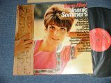 "JOANIE SOMMERS -  COME ALIVE ( Ex+, Ex-/Ex+++ EDSP )  / 1966 US AMERICA ORIGINAL ""360 SOUND Label"" MONO Used LP"