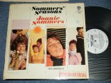 "JOANIE SOMMERS - SOMMERS' SEASONS ( Ex/Ex++) / 1964 US AMERICA  ORIGINAL ""WHITE LABEL PROMO"" MONO Used  LP"