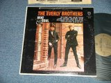 "The EVERLY BROTHERS - BEAT & SOUL! (Ex+/Ex++)  /1965 US AMERICA ORIGINAL 1st Press ""GOLD Label"" STEREO Used LP"