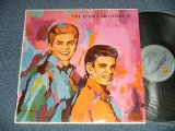 "The EVERLY BROTHERS -  BOTH SIDES OF AN EVENING ( Matrix # A) 8597  1D  B) 8598 1C    ) ( Ex++/Ex+++ Looks:Ex++ EDSP)  /1961 US AMERICA ORIGINAL 1st Press ""GRAY Label"" MONO Used LP"