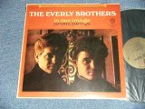 "The EVERLY BROTHERS - IN OUR IMAGE (Ex++/MINT- Looks:Ex++)  /1966 US AMERICA ORIGINAL 1st Press ""GOLD Label"" STEREO Used LP"