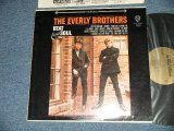 "The EVERLY BROTHERS - BEAT & SOUL! (Ex++/Ex+++)  /1965 US AMERICA ORIGINAL 1st Press ""GOLD Label"" STEREO Used LP"