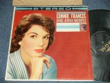 CONNIE FRANCIS -  SINGS JEWISH FAVORITES (Ex+++/Ex+++ TEAR OL)   / 1960 US AMERICA ORIGINAL STEREO Used LP