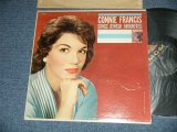 CONNIE FRANCIS -  SINGS JEWISH FAVORITES (Ex/MINT-)   / 1960 US AMERICA ORIGINAL MONO   Used LP