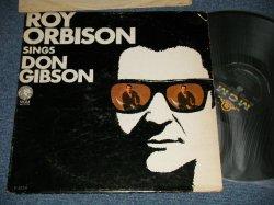 画像1: ROY ORBISON - SINGS DON GIBSON ( Ex/Ex++ B-5:Ex  Tape Seam)  / 1967  US AMERICA ORIGINALMONO  Used  LP