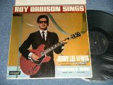 ROY ORBISON - ROY ORBISON SINGS   ( Ex+/Ex+x  Tape Seam)  / 1965  UK ENGLAND  ORIGINAL MONO  Used  LP
