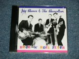 JAY CHANCE & The CHANCELLONS - ROCK 'N' ROLL FEVER  (MINT-MINT) / 2007 UK ENGLAND  Used  CD