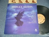 SHIRLEY ALSTON (of THE SHIRELLES, with THE BELMONTS, FLAMINGOS, FIVE SATINS,  DANNY and The JUNIORS, HERMAN'S HERMITS)  -  with... With THE LITTLE HELP FROM MY FRIENDS  (MINT-MINT-) / 1975 US AMERICA  Used  LP