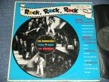 ost V.A. (CHUCK BERRY, FLAMINGOS, MOONGLOWS) -ROCK, ROCK, ROCK  (VG+++/VG+++ EDSP, WOBC)   / 1956 US AMERICA ORIGINAL MONO Used LP