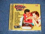 V.A.Various OMNIBUS - TEEN-AGE TIME Vol.12 (MINT-MINT) / SWEDEN ORIGINAL Used  CD