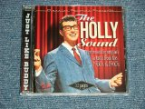 V.A.Various OMNIBUS - The HOLLY SOUND(MINT-MINT) / SWEDEN ORIGINAL Used  CD