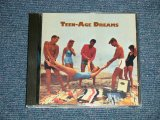 V.A.Various OMNIBUS - TEEN-AGE DREAMS (MINT-MINT) / GERMAN GERMANY ORIGINAL Used  CD