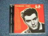 V.A.Various OMNIBUS - TEEN-AGE TIME (MINT-MINT) / SWEDEN ORIGINAL Used  CD