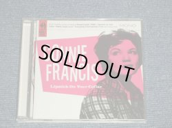 画像1: CONNIE FRANCIS - LIPSTICK ON YOUR COLLAR  (MINT-/MINT) / 2011 UK ENGLAND Used  CD