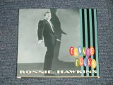 RONNIE HAWKINS - RONNIE ROCKS(MINT-/MINT) / 2008 GERMANY ORIGINAL Used CD