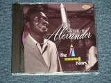 ARTHUR ALEXANDER - THE MONUMENTNT YEARS (MINT-/MINT) / 2001 UK ENGLAND ORIGINAL Used CD