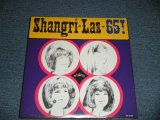 "THE SHANGRI-LAS - SHANGRI-LAS  '65 (SEALED) / US AMERICA REISSUE ""Brand New SEALED"" LP"