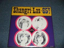 """画像1: THE SHANGRI-LAS - SHANGRI-LAS  '65 (SEALED) / US AMERICA REISSUE """"Brand New SEALED"""" LP"""