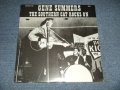"GENE SUMMERS - THE SOUTHERN CAT ROCK S ON (SEALED ) / 1975 SWITZERLAND ""BRAND NE SEALED"" LP"