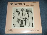 "THE HARPTONES  FEATURING WILLIE WINFIELD - Volume 2 ( SEALED)  / US AMERICA ""BRAND NEW SEALED"" LP"