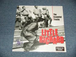 "画像1: LITTLE RICHARD -  THE ESSENTIAL TRACKS (SEALED)   / 2014 EUROPE REISSUE ""180 Gram Heavy Weight""  ""BRAND NEW SEALED"" 2-LP's"