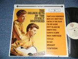 The EVERLY BROTHERS - THE GOLDEN HITS OF The EVERLY BROTHERS (MINT-/MINT) 1980's US AMERICA REISSUE STEREO Used LP