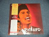"LITTLE RICHARD -  Volume 2 (SEALED)   / 2012 EUROPE REISSUE ""180 Gram Heavy Weight""  ""BRAND NEW SEALED"" LP + CD"